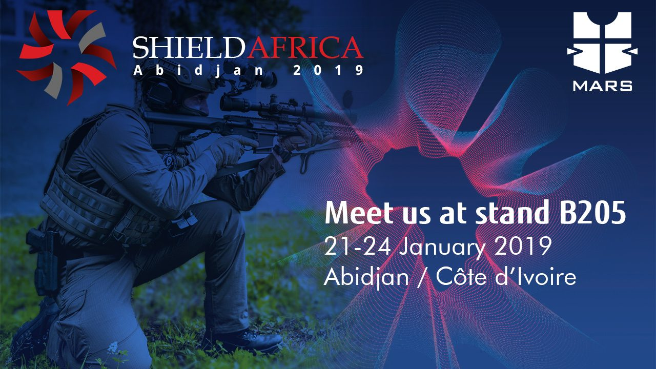 Shield Africa 2019 – Upcoming Exhibition